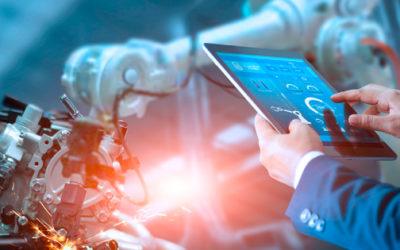 Metalmalla et l'approche de l'Industrie 4.0