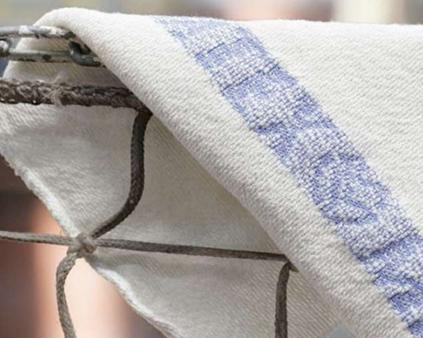 Gestión de textiles