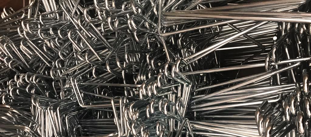 Procesdo de zincado - Metalmalla